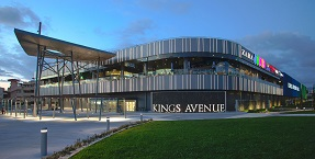 Kings Avenue Mall shopping centre